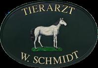 Tierarztpraxis Wolfgang Schmidt